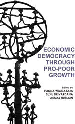 Economic Democracy through Pro Poor Growth