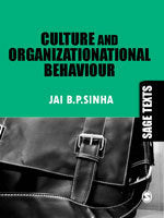 Culture and Organizational Behaviour