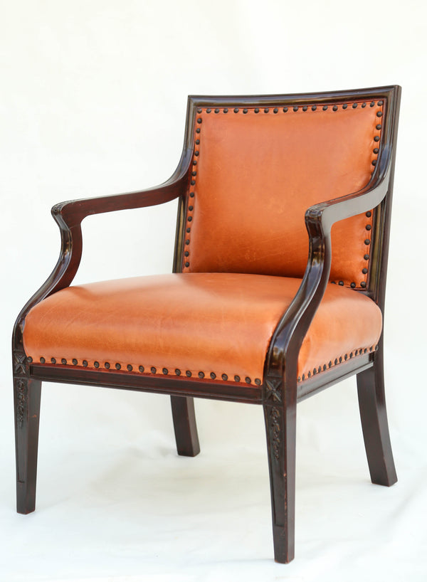 Sheraton Accent Chair