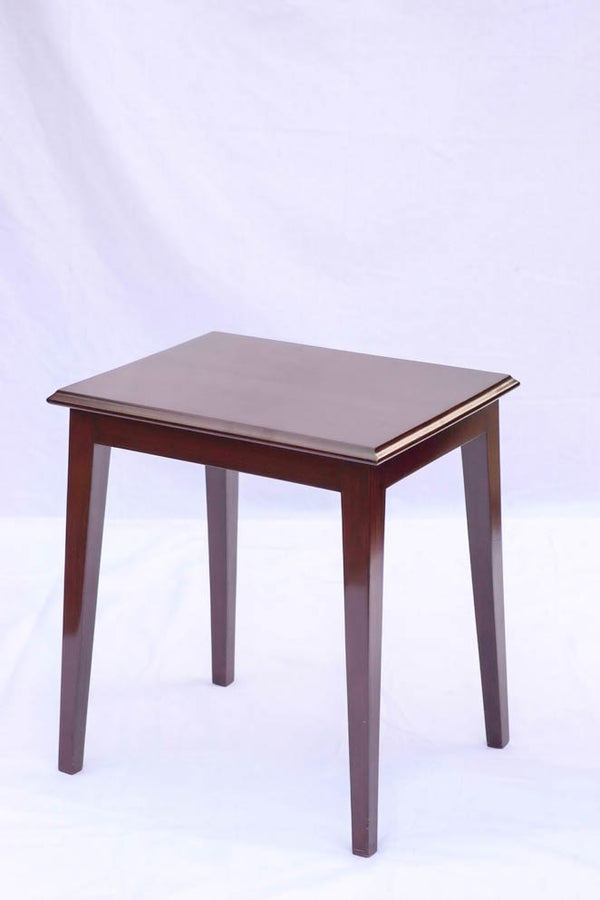 Sheraton End Table