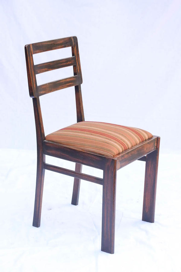 Anglo-Indian Dining Chair