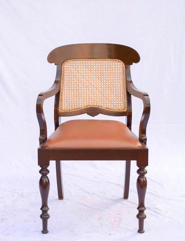 Regency Office Chair