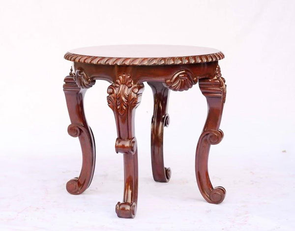 16th Century Baroque Style Side Tables