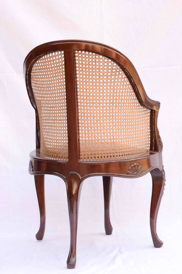 Napoleon Corner Chair