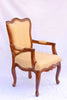 Queen Ann Accent Chair