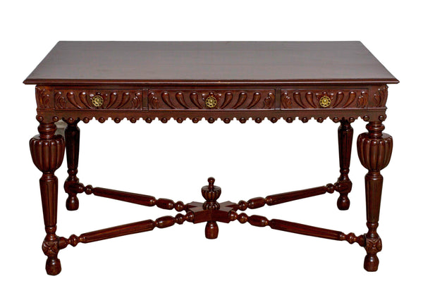Gothic Writing Table