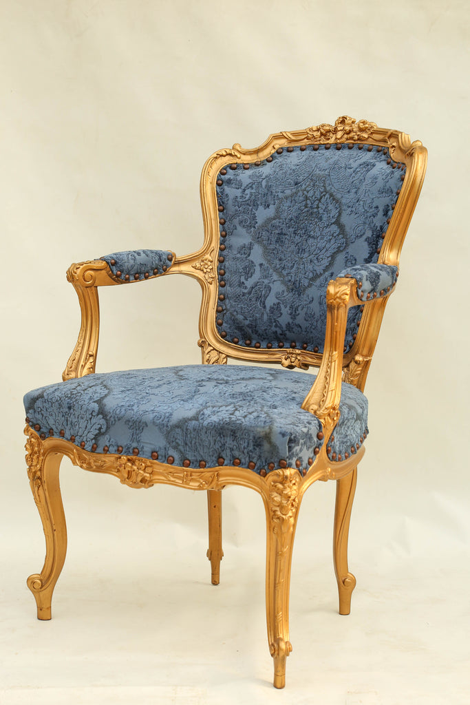 The Empress Chair