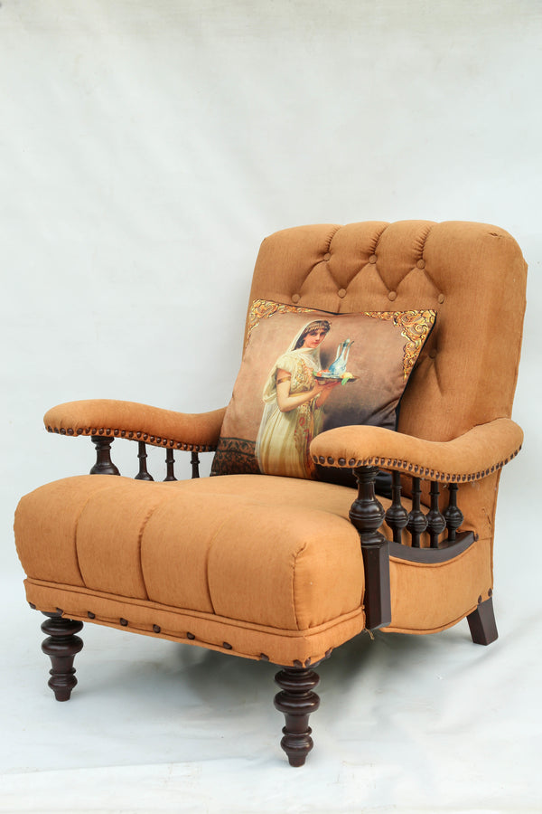 The Recliner Sofa