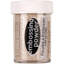 Load image into Gallery viewer, STAMPENDOUS EMBOSSING POWDER GOLDEN SAND (IN STOCK)