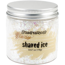 Load image into Gallery viewer, STAMPENDOUS FRANTAGE SHAVED ICE (HAS TO BE ORDERED)