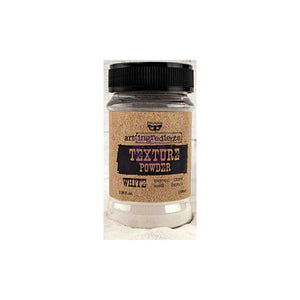 PRIMA FINNABAIR ART INGREDIENTS TEXTURE POWDER WHITE (HAS TO BE ORDERED)