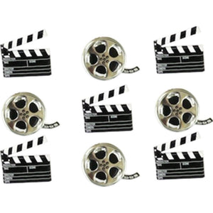EYELET OUTLET BRADS MOVIE (IN STOCK)
