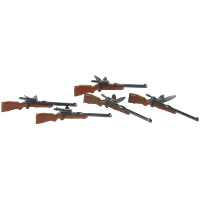 EYELET OUTLET BRADS RIFLES (HAS TO BE ORDERED)