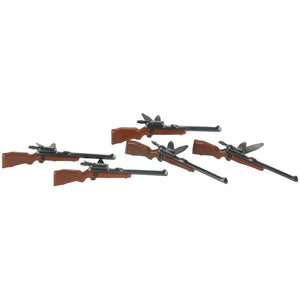 EYELET OUTLET BRADS RIFLES (IN STOCK)
