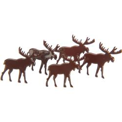 EYELET OUTLET BRADS MOOSE (IN STOCK)