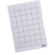 "Load image into Gallery viewer, SIZZIX BIG SHOT STICKY GRID 6""X8.5"" 5 SHEETS PER PACK (IN STOCK)"