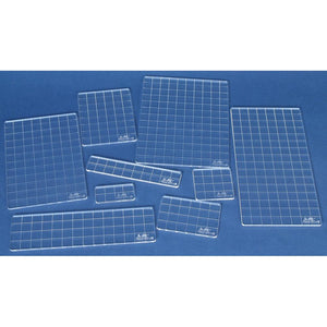 TIM HOLTZ GRID BLOCKS 9 PACK (IN STOCK)