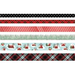 TIM HOLTZ IDEA-OLOGY WASHI TAPE CHRISTMAS (CLEARANCE)