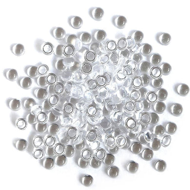 BUTTONS GALORE SPARKLETZ EMBELLISHMENTS ICE (IN STOCK)