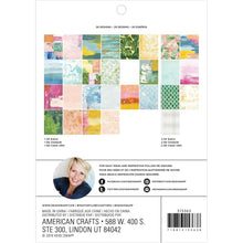 "Load image into Gallery viewer, HEIDI SWAPP ART WALK 6""X8"" PAPER PAD (PRE-ORDER)"