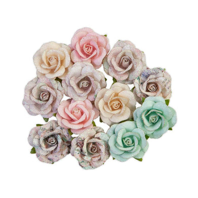 PRIMA SUGAR COOKIE MULBERRY PAPER FLOWERS SUGAR COOKIE (IN STOCK)