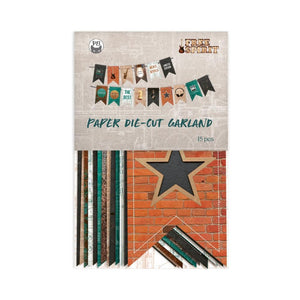 P13 FREE SPIRIT CARDSTOCK BANNERS (IN STOCK)