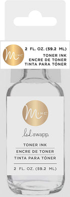 HEIDI SWAPP TONER INK 2 FL. OZ (IN STOCK)