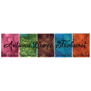 DIRECT BUY LINDY'S SPRAYS SHIMMER SET AUTUMN LEAVES (HAS TO BE ORDERED)