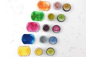 DIRECT BUY LINDY'S MAGICAL FLAT POWDERS SET CARIBBEAN CRUISE (HAS TO BE ORDERED)