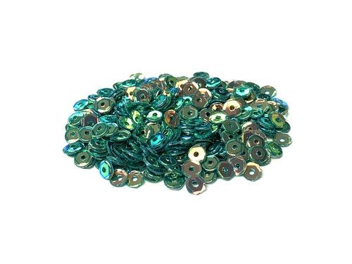 DIRECT BUY GINA K DESIGNS SEQUINS EMERALD CITY (IN STOCK)