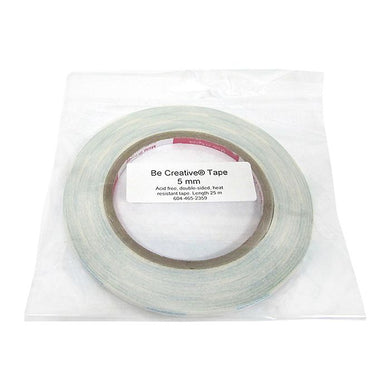 BE CREATIVE SCOR-PAL SCOR-TAPE SOOKWANG 5MM DOUBLE SIDED TAPE (IN STOCK)