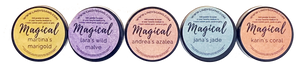 DIRECT BUY LINDY'S MAGICAL SHIMMER POWDERS SET ALEXANDRA'S ARTISTS (HAS TO BE ORDERED)