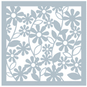 DIRECT BUY GINA K DESIGNS STENCIL DAISY CHAIN (HAS TO BE ORDERED)