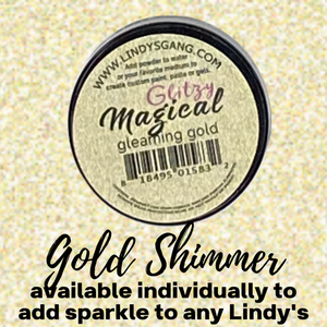 DIRECT BUY LINDY'S MAGICAL POWDERS GLEAMING GOLD (HAS TO BE ORDERED)
