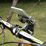 Universal phone/GPS holder - Bicycle Mount