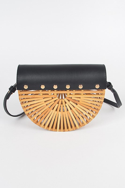 Ohh Me Crossbody Purse