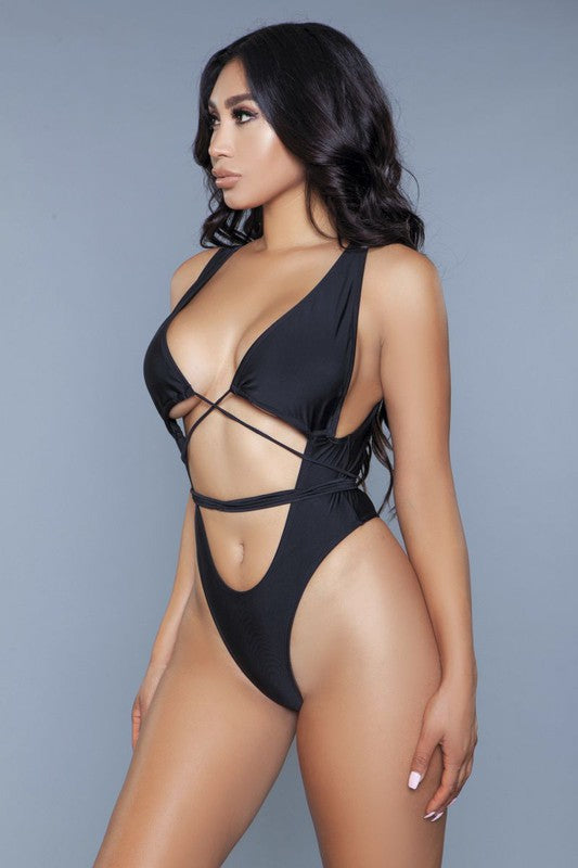 Bodied Bathing Suit