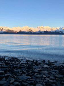 Caines Head: A Forgotten Piece of Alaskan History