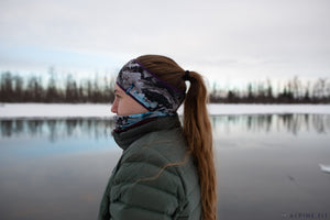 Traverse Fleece Lined Headband