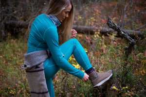 Women's Backcountry Base Layer Bottoms