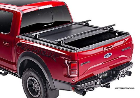 PowertraxONE XR Retractable Truck Bed Tonneau Cover
