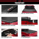 TruXedo TruXport Roll Up Tonneau Bed Cover