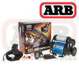 ARB High Performance On-Board Air Compressor  - 12V