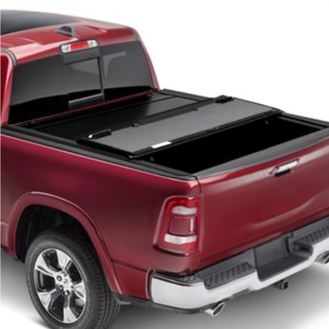 UnderCover Flex Tonneau Bed Cover