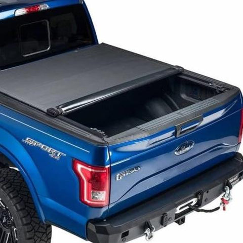 TruXedo Pro X15 Soft Roll Up Tonneau Bed Cover