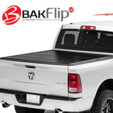 BAKFlip G2 Hard Folding Truck Bed Tonneau Cover