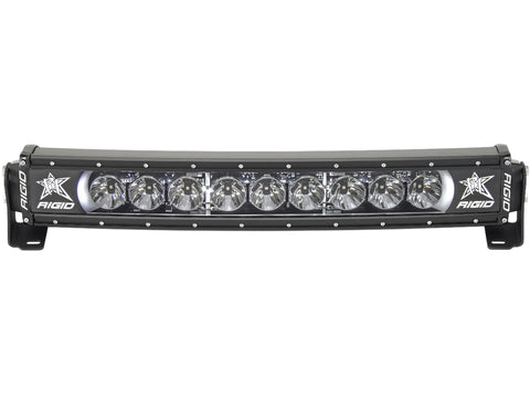"Rigid Industries 20"" Radiance+ RDS LED Off-Road Light Bar White Backlight"