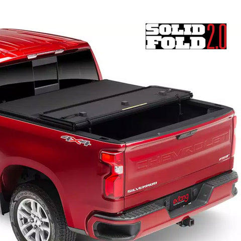 Extang Solid Fold 2.0 Tonneau Bed Cover
