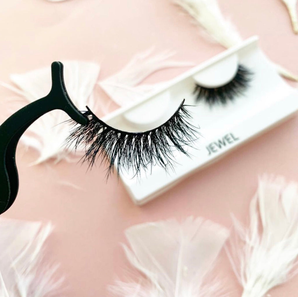 JEWEL LASHES