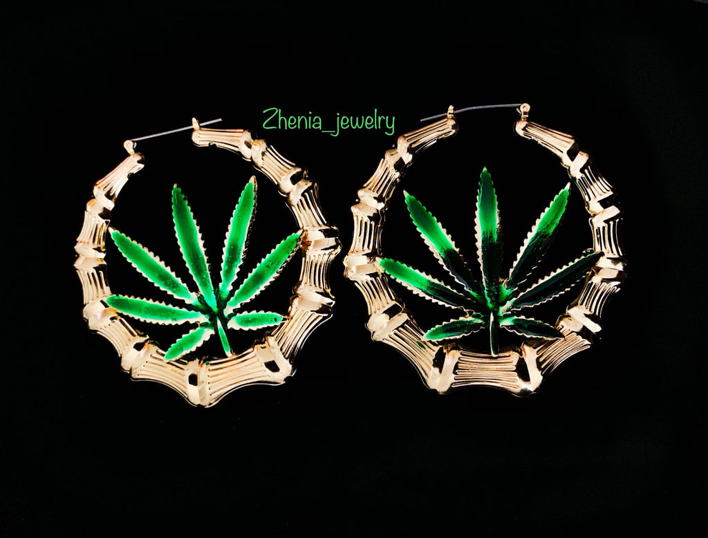 CANNABIS HOOPS
